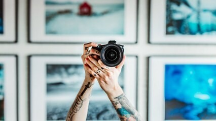 Things Every Photographer Must Know - cover