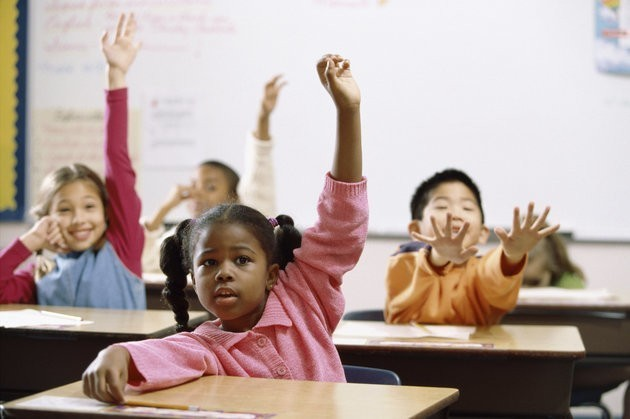 Why Some Kids Are Put In Special Education And Others In Gifted Programs