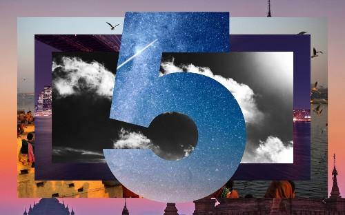 5 motivos para adicionar imagens em suas revistas Flipboard