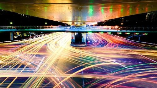 Where the Digital Economy Is Moving the Fastest