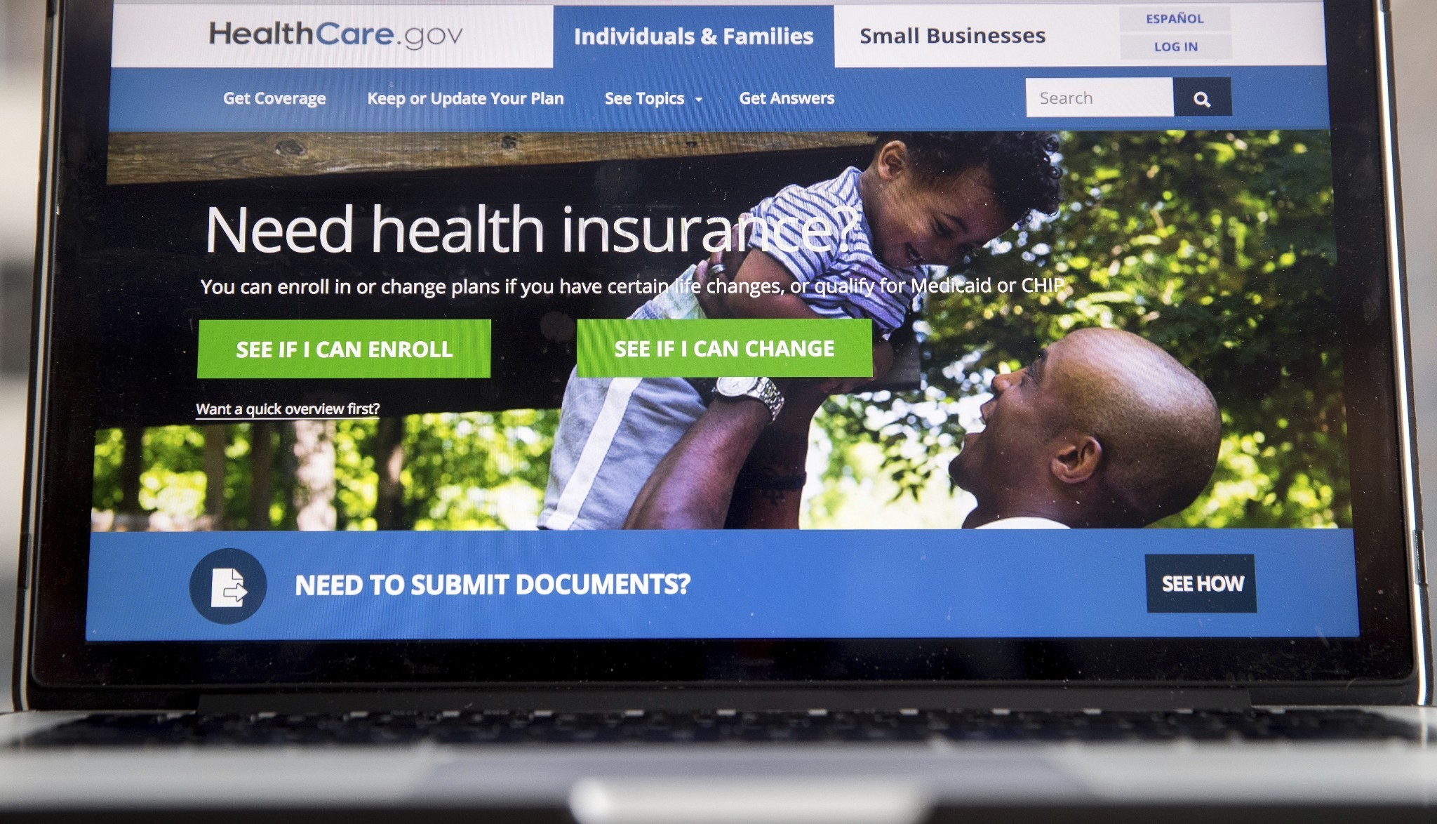 Some parts of 'Obamacare' are working fairly well