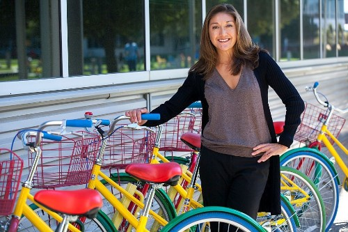 Google's head of diversity is leaving company