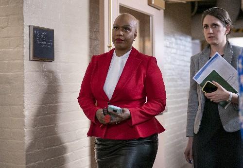 Democratic lawmakers call for racial data in virus testing