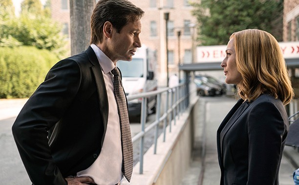 'X-Files': 7 revelations from Chris Carter