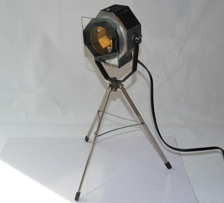 Reflector de luz pequeño Www.tribeca-vintage.com