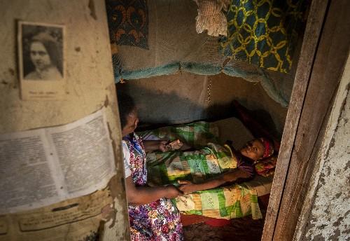 Rwanda avoids US-style opioids crisis by making own morphine