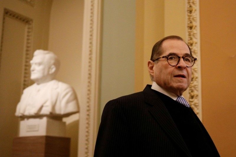 House Democrat moves to cut Attorney General Barr's budget by $50 million