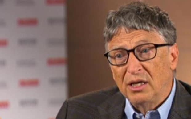 Bill Gates: Bitcoin is 'exciting' because it is cheap