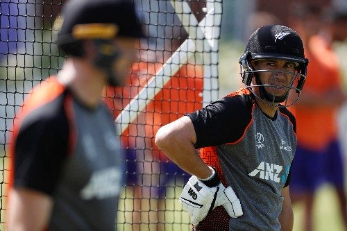 Cricket: Deja vu for New Zealand as they face Sri Lanka in second test