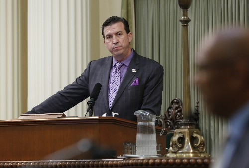 California lawmakers consider new rules for political ads