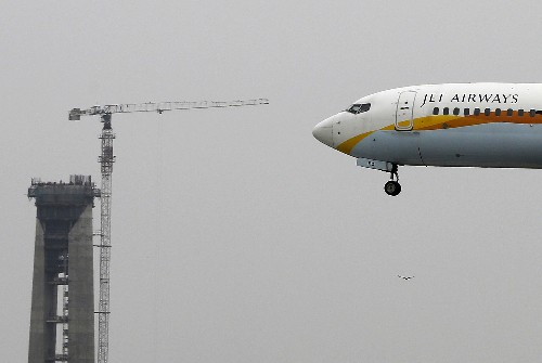 """SEBI has no """"view"""" on relaxing norms for Jet bailout"""
