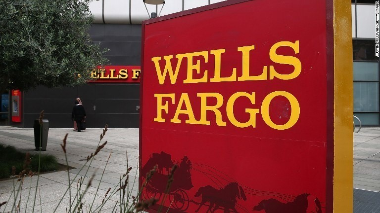 Wells Fargo worker asks CEO for raise in email, CC'ing hundreds of thousands