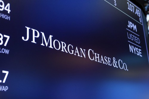 JPMorgan to stop lending to coal companies, arctic drillers