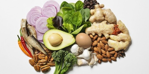 Top 5 Foods to Boost Your Memory Concetration