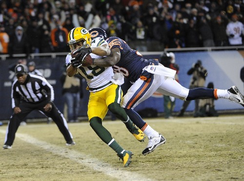 NFL Week 17 in Pictures