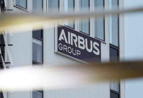 Airbus spricht mit Betriebsrat über Stellenabbau
