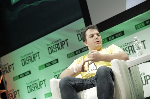 Meerkat Founder On Getting The Kill Call From Twitter