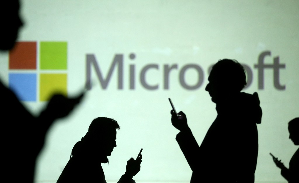 Microsoft disables most of cybercriminals' control over massive computer network