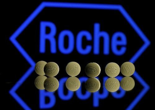 Roche sets sights on Novartis, Biogen as SMA trial hits target
