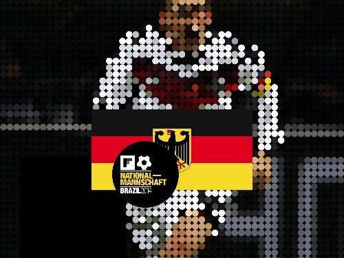 Germany: World Cup 2014