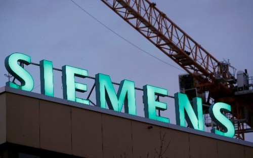 Siemens to invest 500 million euros in Colombia energy, infrastructure