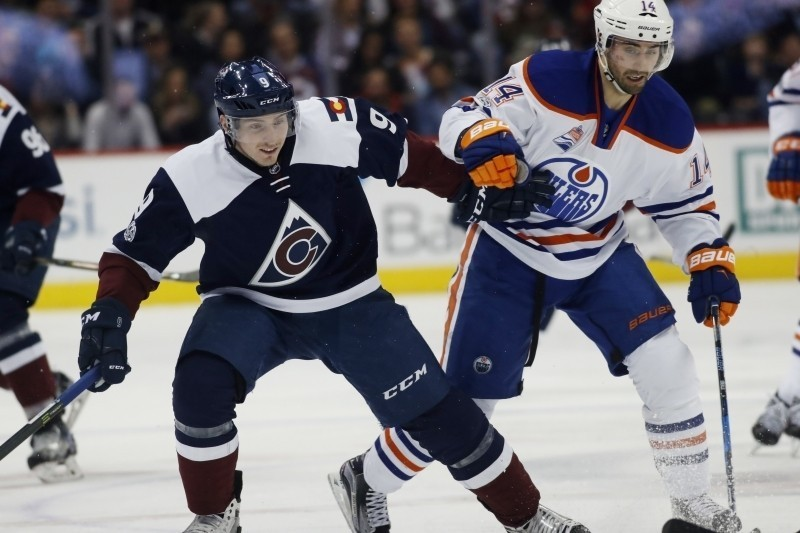 10 NHL Players Who Will Have Bounce-Back Performances in 2017-18