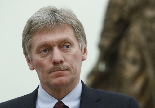 Kremlin says U.S. stance on Nord Stream 2 is unfair competition
