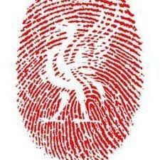 YNWA Red Blooded Warriors- For The Love Of Liverpool FC cover image