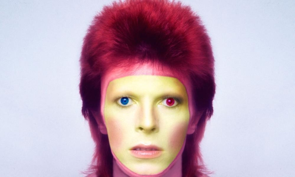 David Bowie: hear a version of Holy Holy unavailable since 1971