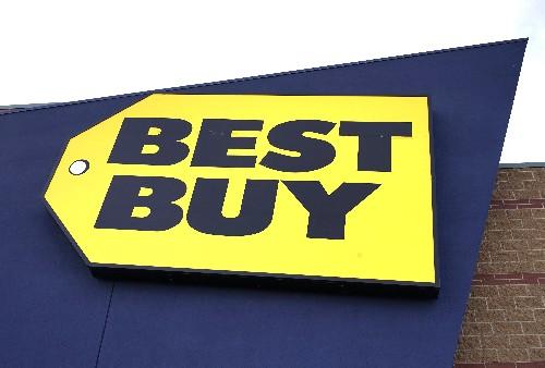 Best Buy sees solid second quarter as tech services boost profit margin