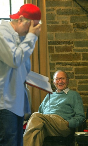 Neil Simon: A Life in Pictures