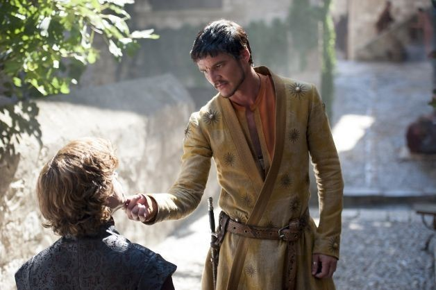 HBO announces new 'Game of Thrones' cast members for Season 5