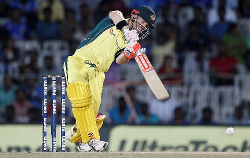 Cricket: Humbled Warner set to march into World Cup cauldron
