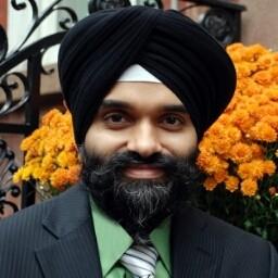 Kamal Singh Masuta