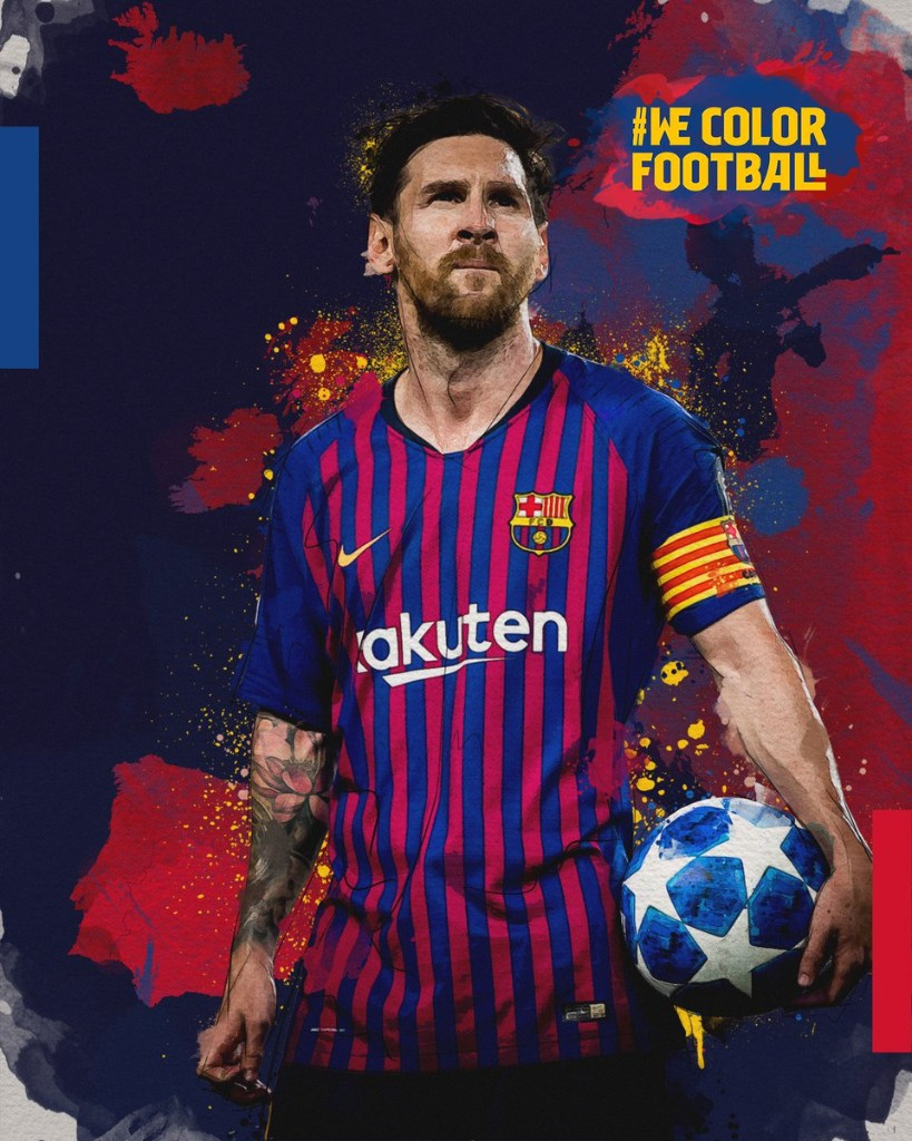 Football - cover
