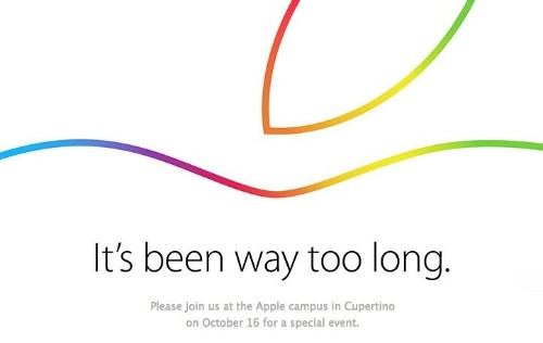 What To Expect From Apple's iPad And Mac Event