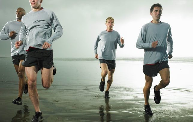 Is Your Body Made For Running?