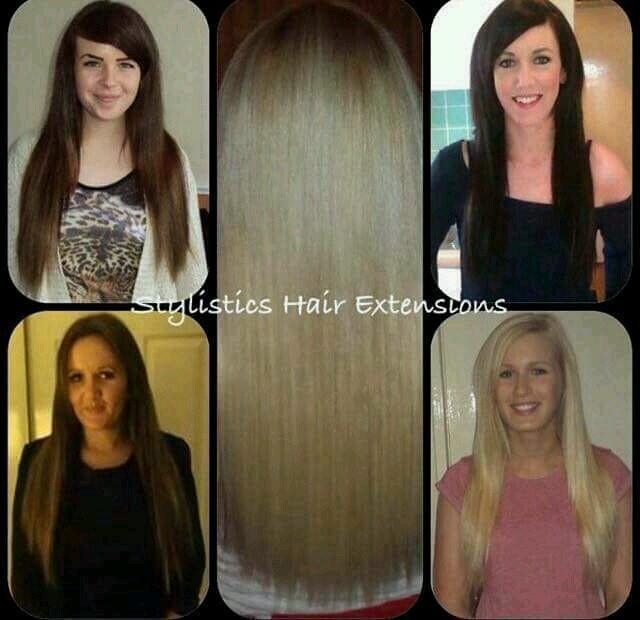 Stylistics Hair Extensions Dublin 2017 - Magazine cover