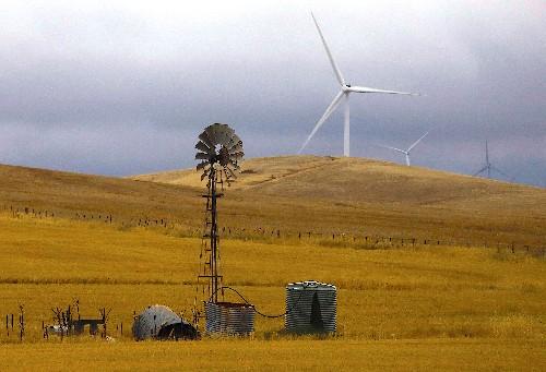 Australia will easily meet Paris climate accord target: study