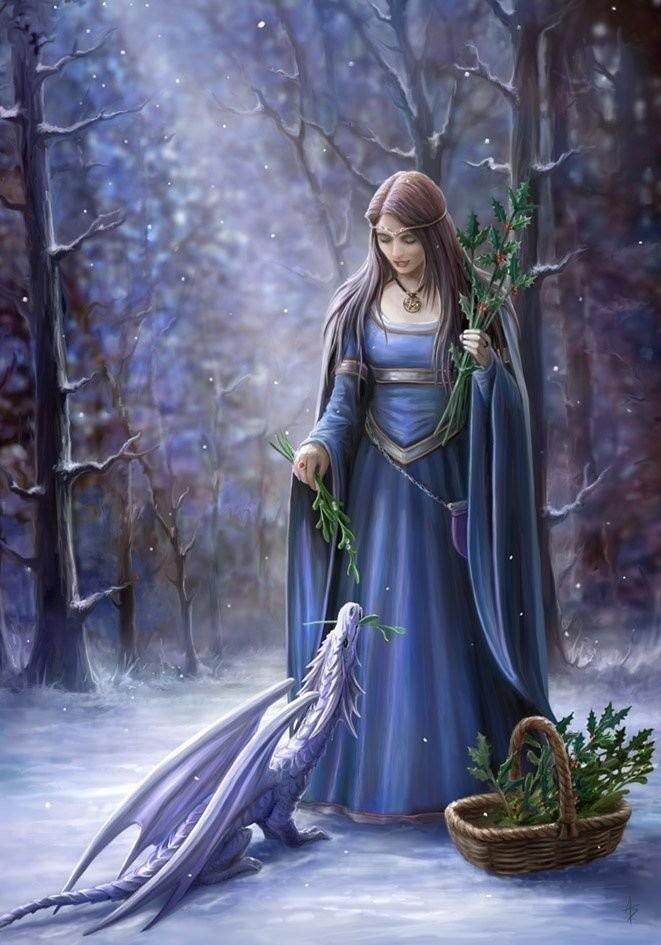 Mariii
