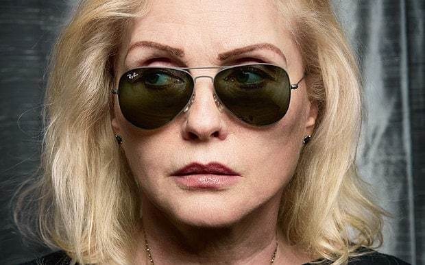 Debbie Harry on punk, refusing to retire and sex at 69