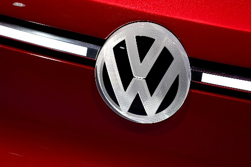 Volkswagen may have to step up electric car plans to meet EU CO2 targets