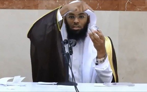 Saudi cleric tells students 'Earth does not rotate'
