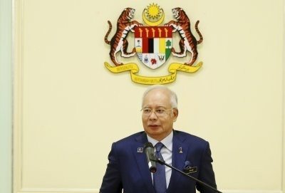 Malaysian 1MDB scandal: Najib Razak the suave strongman of south east Asia