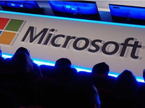 Microsoft Confirms Another Round Of Layoffs Just Happened