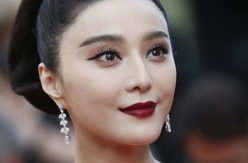 China orders actress Fan Bingbing to pay massive tax fine
