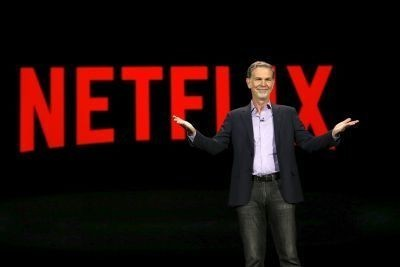 Will Apple buy Netflix? It makes perfect sense but may never happen