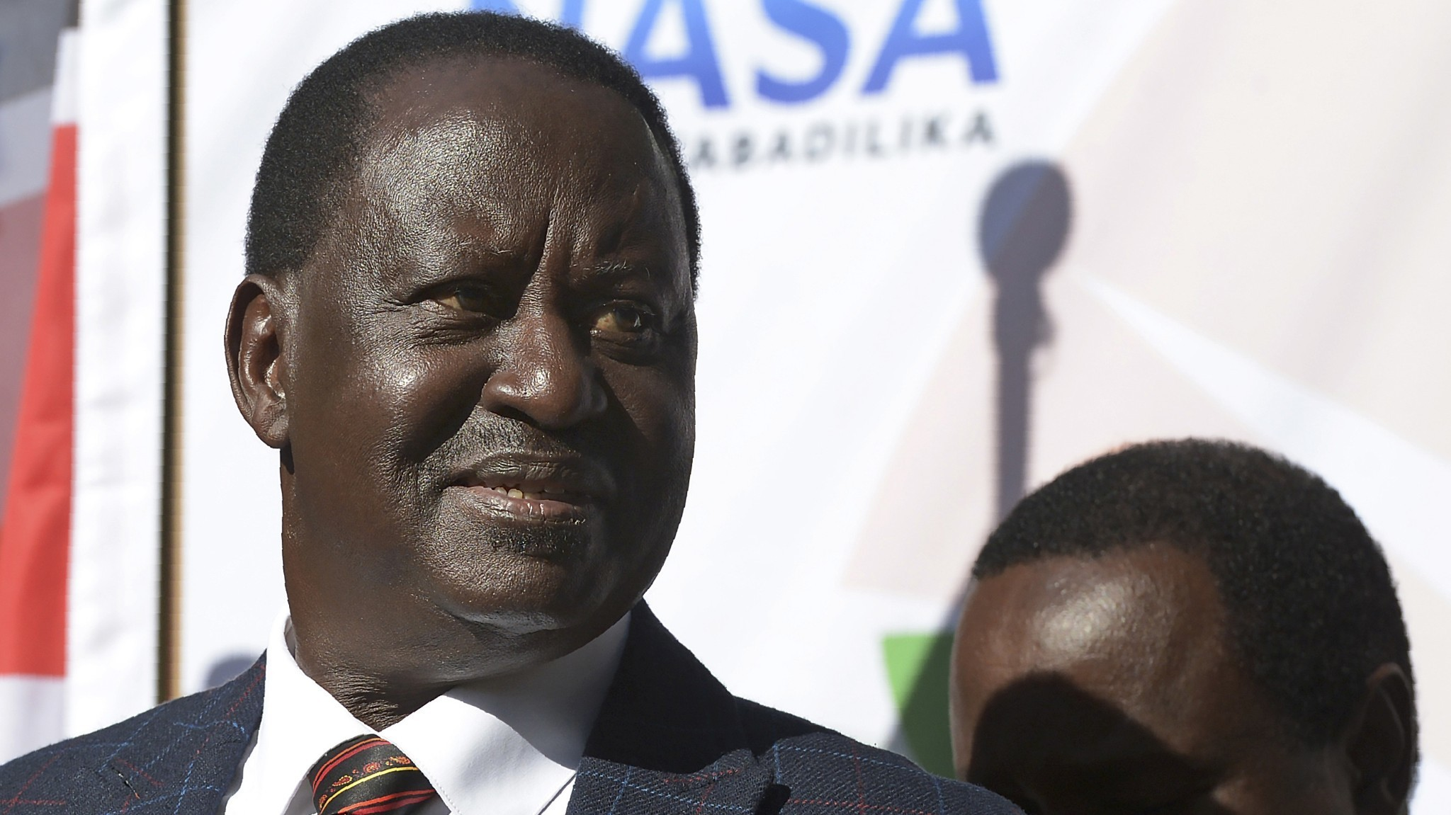 Kenyan Opposition Leader Vows To Take Election Challenge To Supreme Court