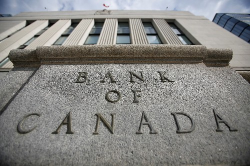Bank of Canada done raising rates, 40% chance of cut by end-2020: Reuters poll