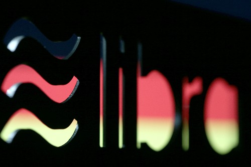 Withdrawal of companies from Libra project is a good sign: Scholz